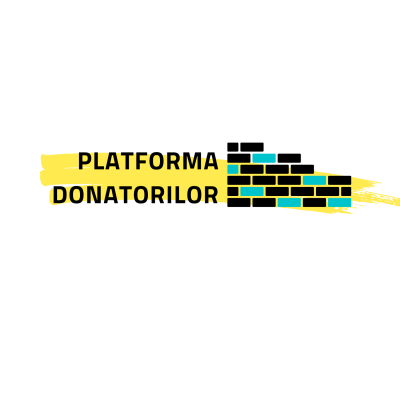 Platforma Donatorilor