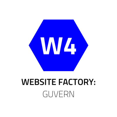 Website Factory Guvern 1