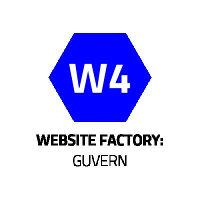 Website Factory Guvern 1