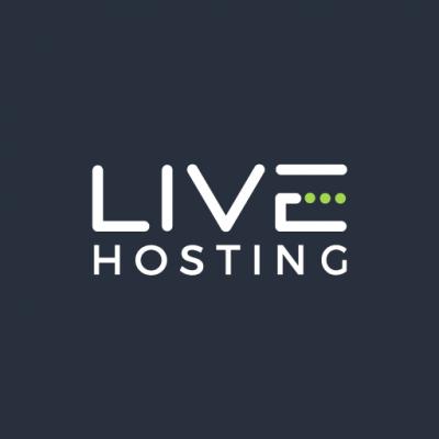 Live Hosting