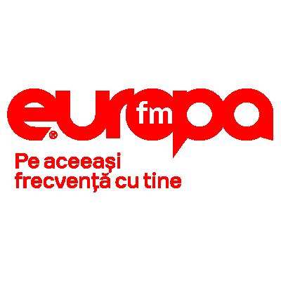 Europa Fm Logo Rosu Pe Aceeasi Frecventa Cu Tine 800x800