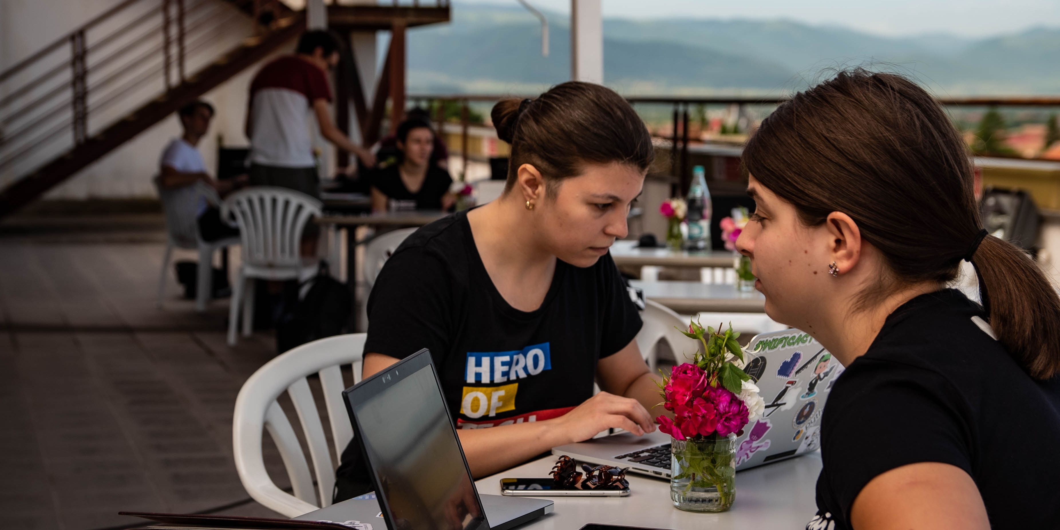 Code for Romania Sibiu