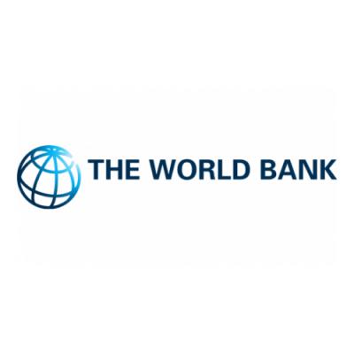The World Bank Logo 500x281